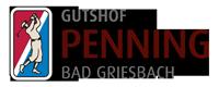 Gutshof Penning Bad Griesbach